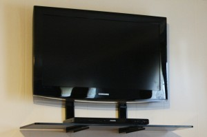 bedroom tv solutions